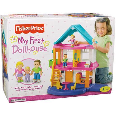 my-first-dollhouse