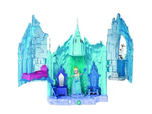 Disney Frozen Small Esla Castle