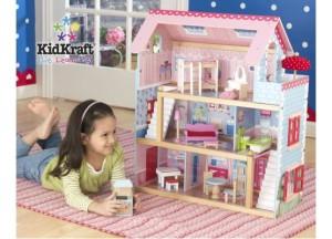 KidKraft 65054 - Chelsea Dollhouse