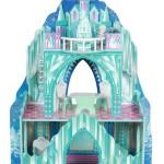 Teamson Design Ice Mansion Dollhouse