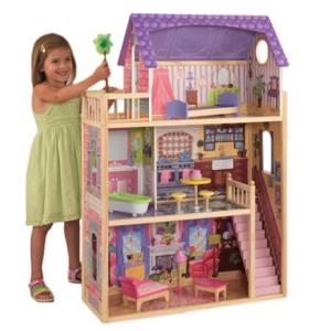 kidkraft kayla dollhouse 65092