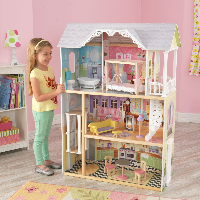 KidKraft Kaylee dollhouse