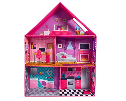 Calego\'s Modern Doll House Review: Bringing Magic to Life