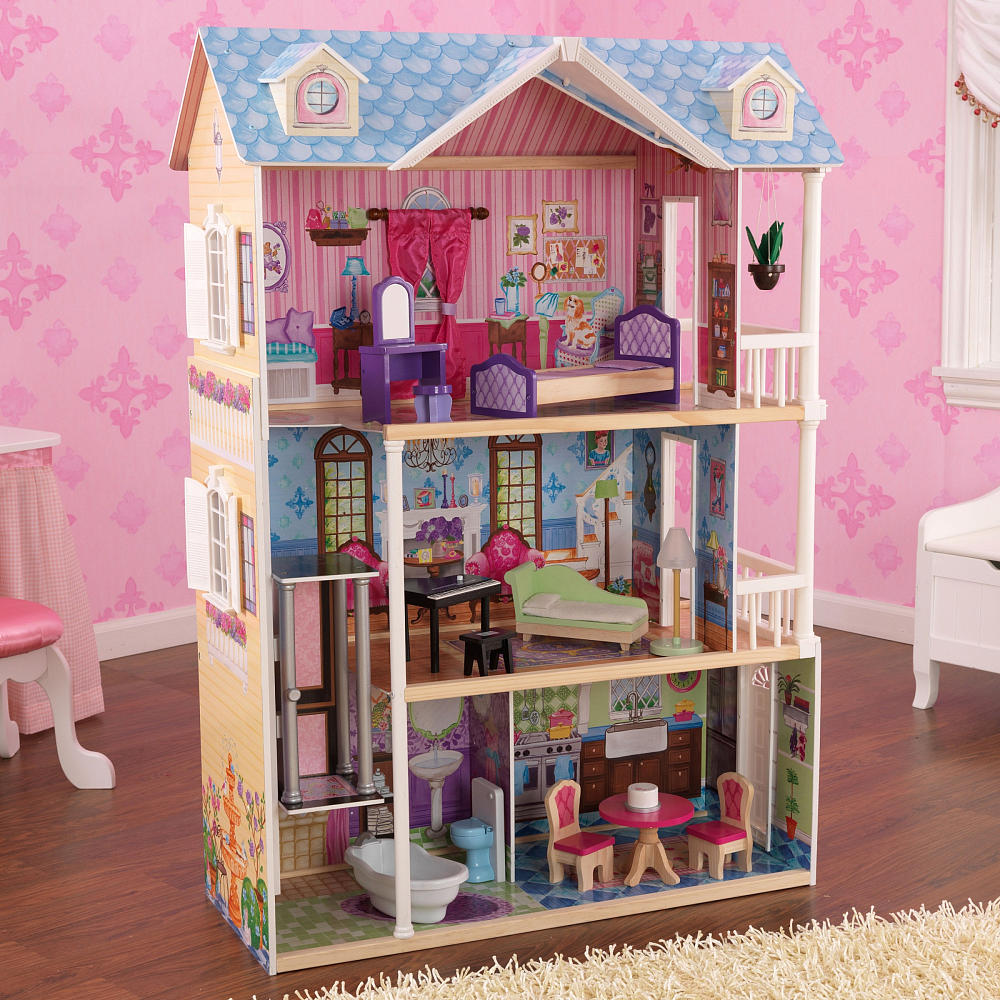 alego's Modern Doll House eview: Bringing Magic to Life - ^