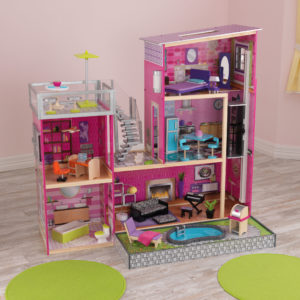 KidKraft Uptown Dollhouse 65833