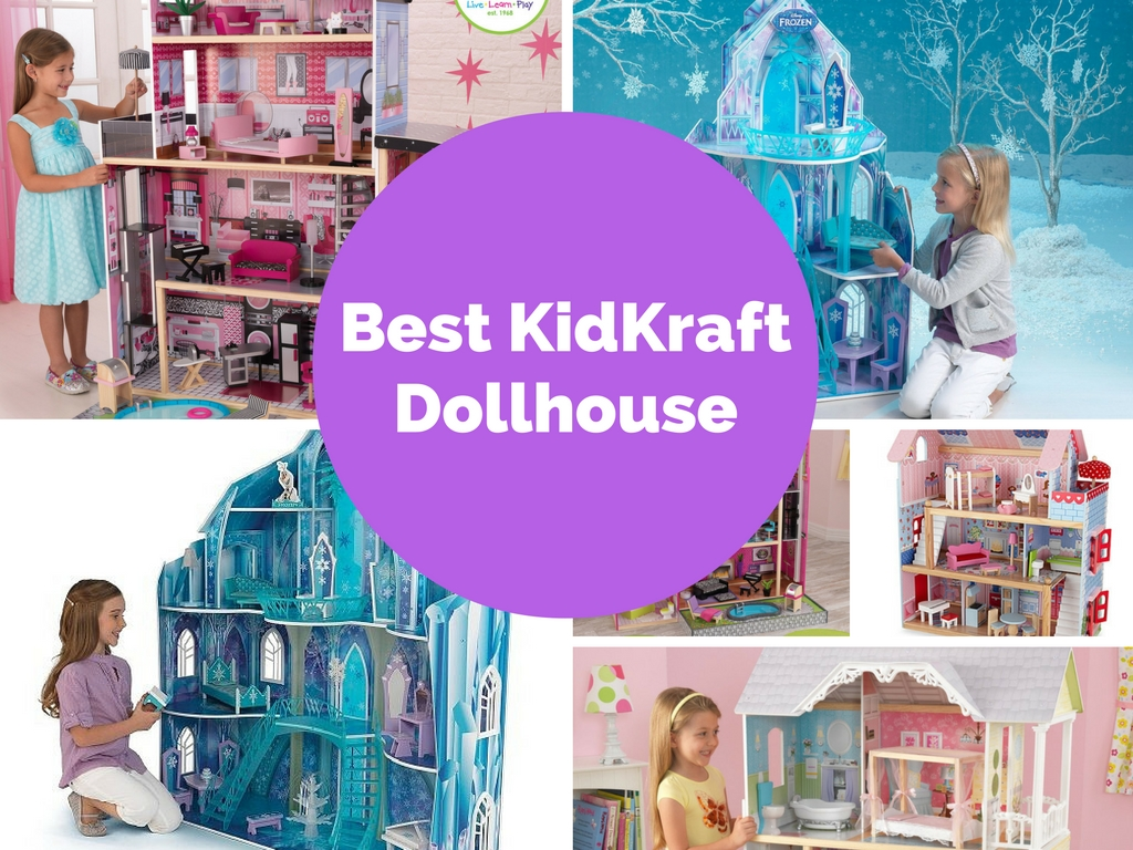Top KidKraft Dollhouses