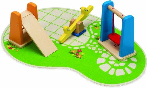 happy family playground