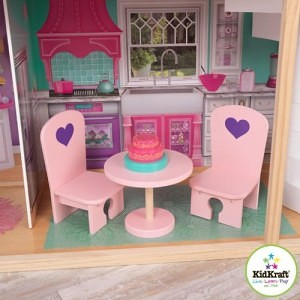 Elegant Manor doll's house review