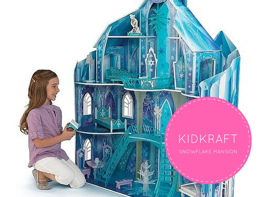 KidKraft Uptown Dollhouse Review - Perfect for All Ages