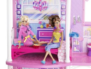 beach house barbie