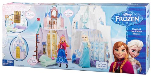 frozen ice-castle box